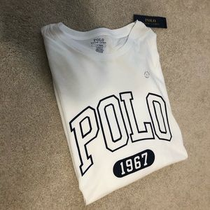 Polo ralph lauren men's tee shirt new